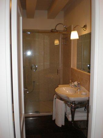 Residenza Alfeo: interno appartamento