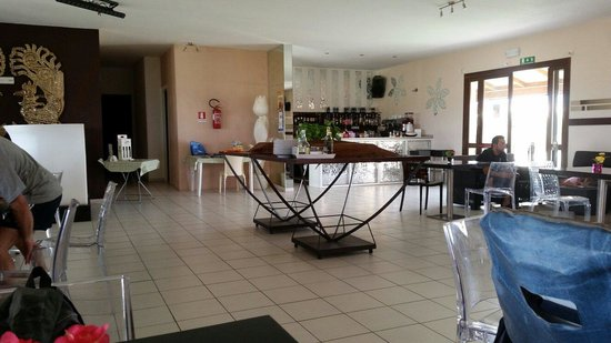 Manuel Country Hotel & Residence : Sala pranzo. A voi il commento