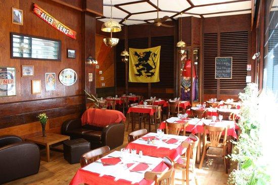 Le Ch'ti Restaurant