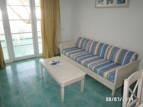 Apartamentos THe Morromar: room 300