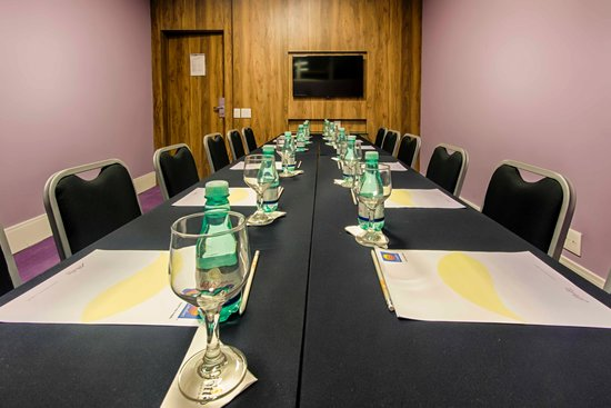 Hotel ibis Styles Confins Aeroporto: Eventos 2