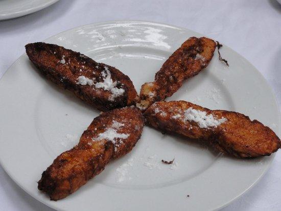 Riad Ilayka : Dinner