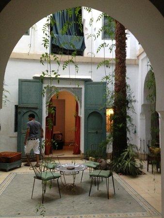 Dar Malak : Ground Floor