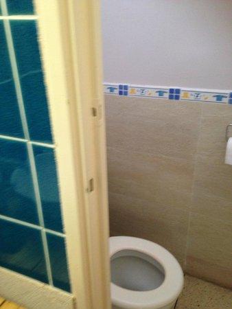 Hotel Lido Beach : bagno
