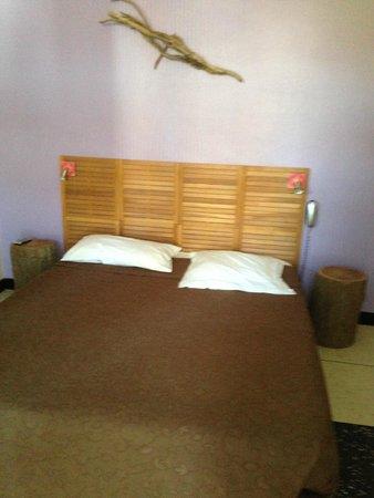 Hotel Lido Beach : camera