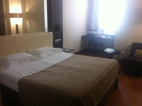 Saray Hotel: HABITACIÓN DOBLE