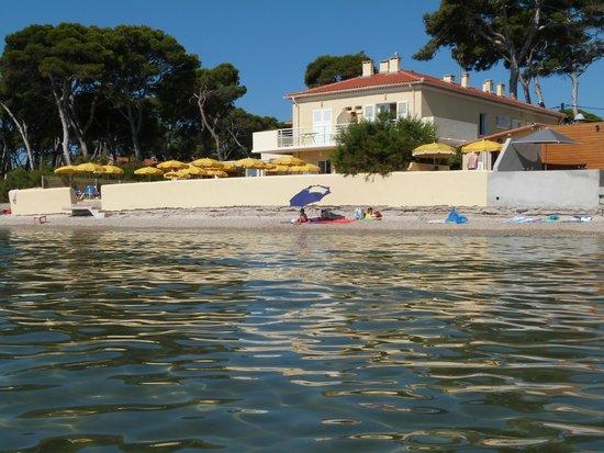 Hotel Lido Beach : albergo