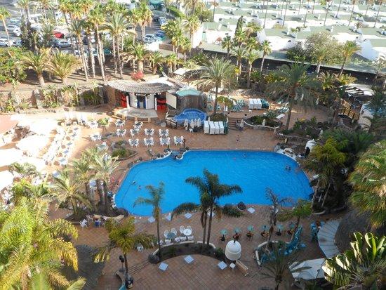 IFA Buenaventura Hotel: room view
