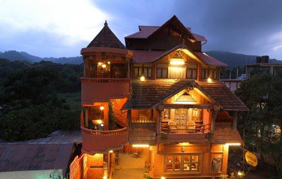 COFFEE INN (Thekkady, Kerala)