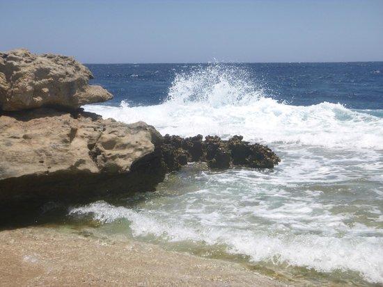 Coral Hills Resort Marsa Alam : plaża