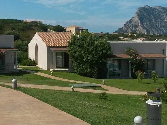 Grande Baia Resort & SPA : camera albergo