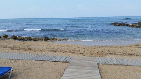 Kefalos Beach Tourist Village: Beach