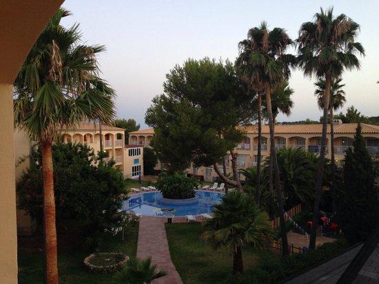 Hotel Club Cala Tarida: Piscine