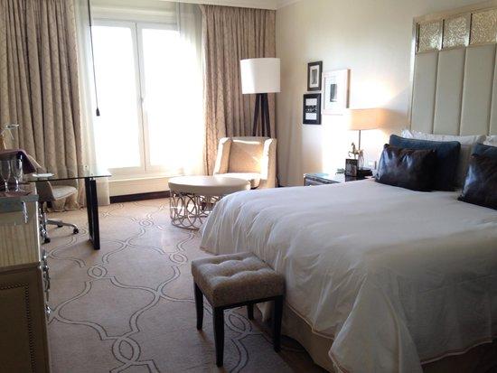 Four Seasons Hotel Buenos Aires: mi cuarto