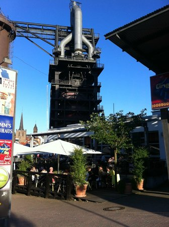 Stumms Brauhaus: Stumms