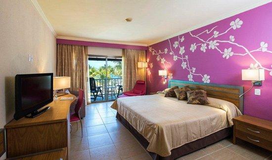 Iberostar Daiquiri: New room with KIng Bed