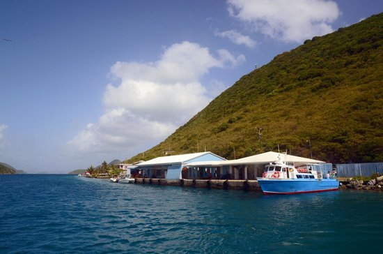 Southern Hospitality Boat Charter: West End - Tortola - Peaceful - Perfect morning