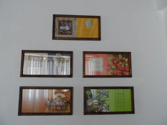 Itour Mexico: Decoración de la habitación