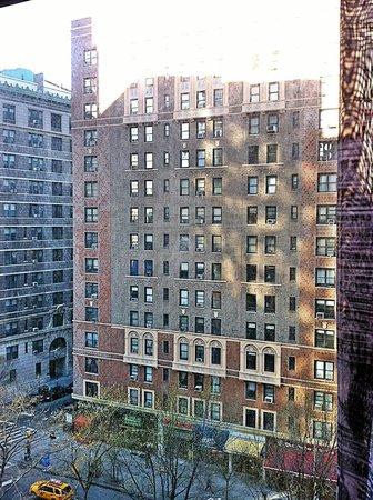 NYLO New York City: View