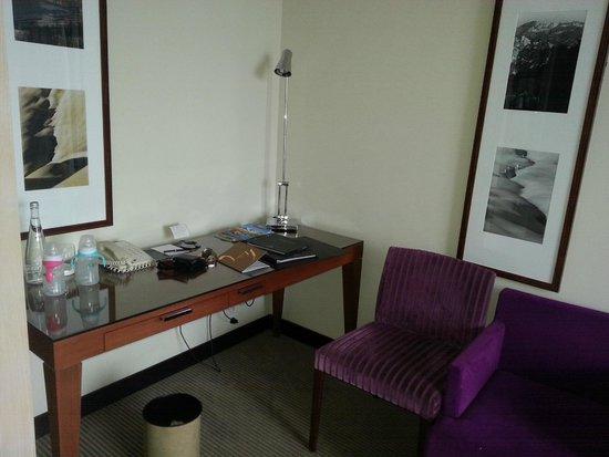 Hilton Evian-les-Bains : room