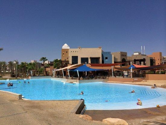 Siva Port Ghalib : Pool