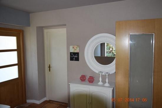 Suite 1 på Hotel Lune De Mougins