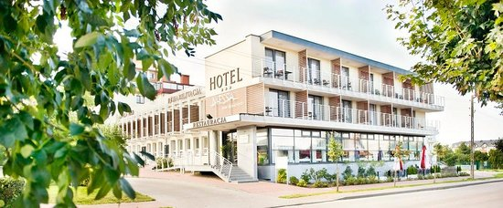 Messa Hotel