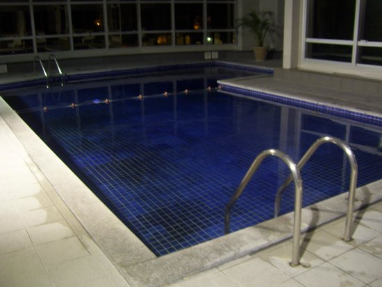 Holiday Inn Montevideo: pool 2