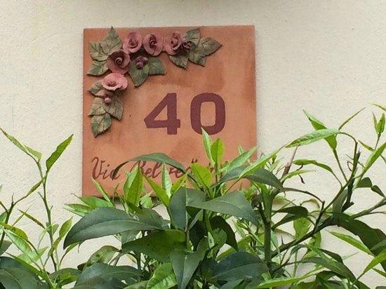 Domus Primavera: Via Belvedere 40, 64025 Scerne di Pineto (TE)