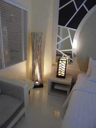 Andaman Embrace Resort & Spa: room