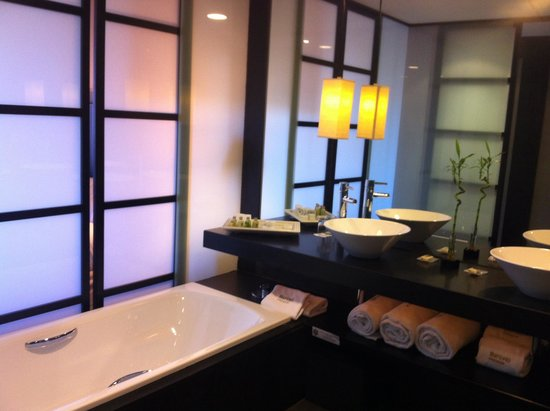 Asia Gardens Hotel & Thai Spa, a Royal Hideaway Hotel: Habitación deluxe