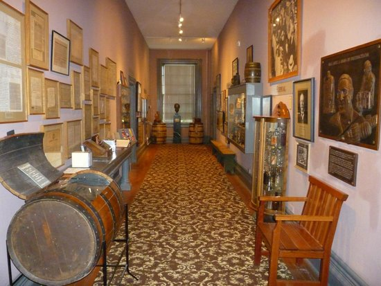 Hearn Museum Hallway.jpg