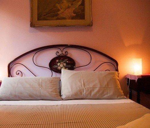 B&B Casa Cimabue Roma: Camera 3 doppia