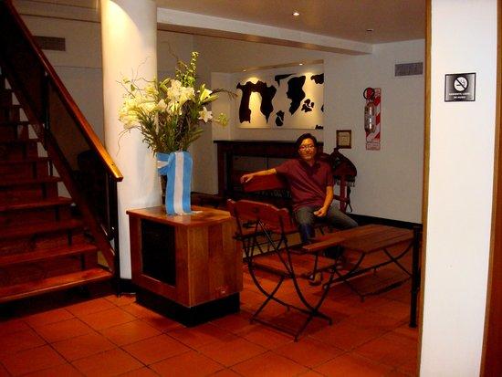 Hotel Facon Grande: lobby