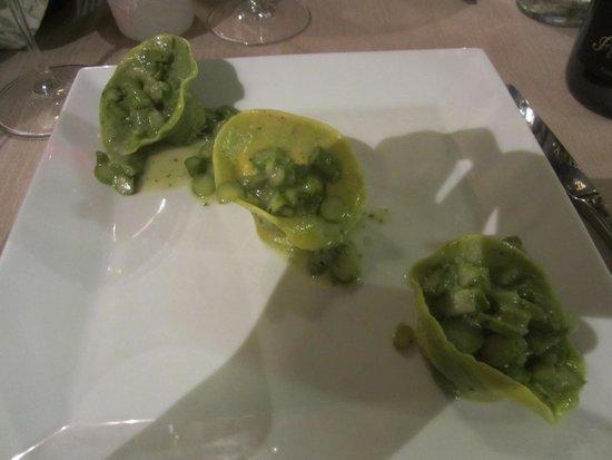 Vini da Gigio: Yummy!
