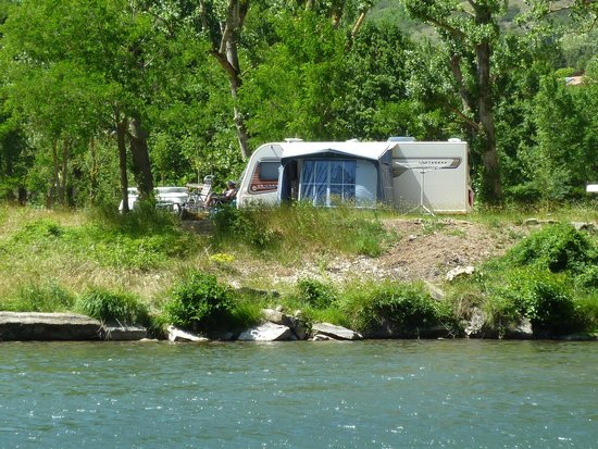 Camping Saint Lambert