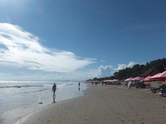 favehotel Seminyak : semyniak beach