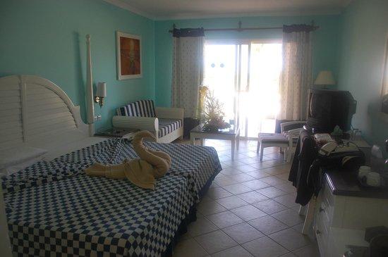 Blau Varadero Hotel: Building 11 first floor room