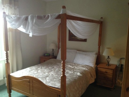 Swallow Falls Hotel: Room 33