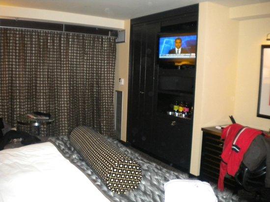 Kimpton Nine Zero Hotel: camera