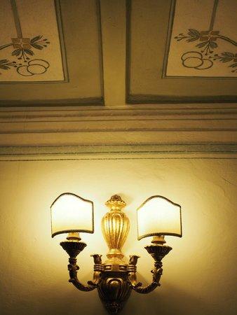 Antica Residenza Cicogna : decori