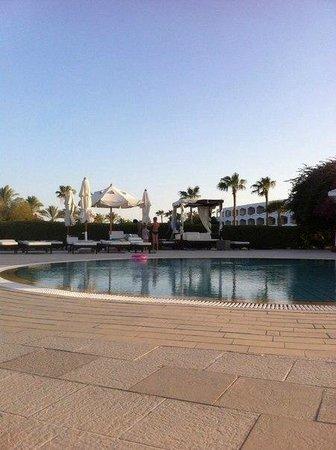 Baron Resort Sharm El Sheikh: бассейн)