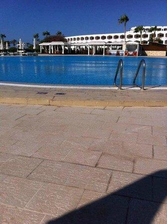 Baron Resort Sharm El Sheikh: боссейн