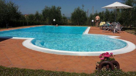 Casa Gioconda Hotel Certaldo Provincia Di Firenze