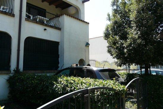 Michelangelo Resort: Widok