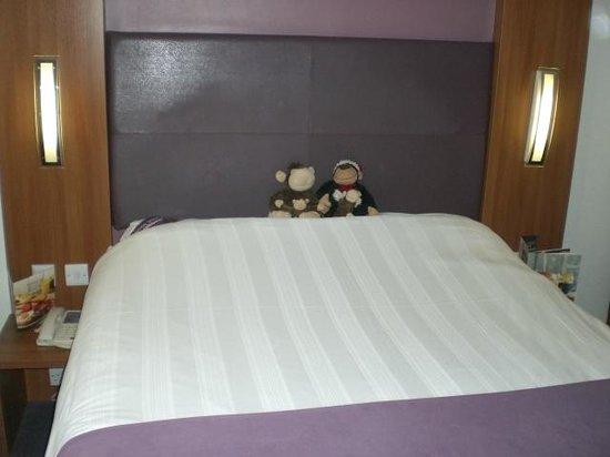 Premier Inn London Tower Bridge Hotel: 313