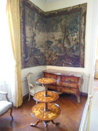 Le Chateau du Clos Luce - Parc Leonardo da Vinci: Nice Castle!