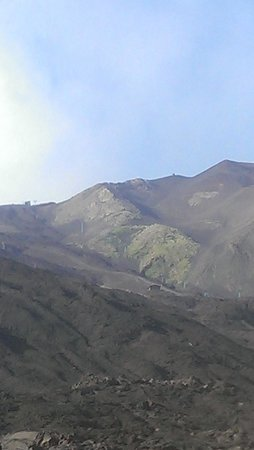 Etna Experience Excursions: Этна