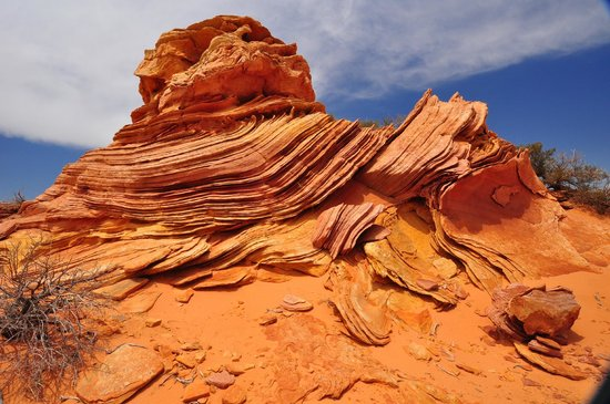 South Coyote Buttes  |  Near the wave, Kanab, UT