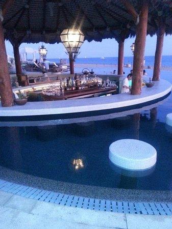 The Resort at Pedregal: sam up bar